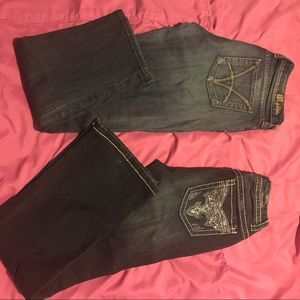 Arden B and Kut  jeans woman's size 8/10